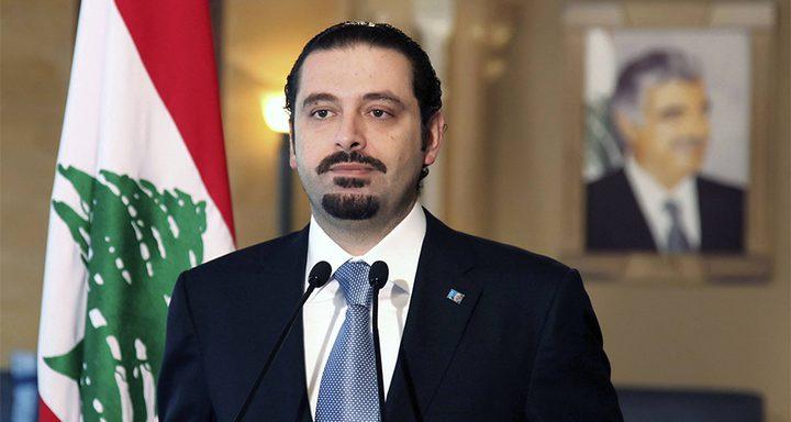 الحريري يقول تشكيل الحكومة يحتاج المزيد من الوقت