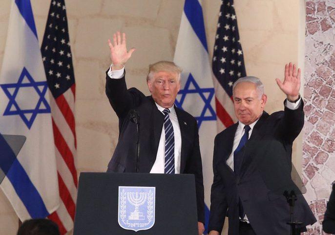 مشروع قانون للإنفاق الدفاعي الأمريكي الإسرائيلي