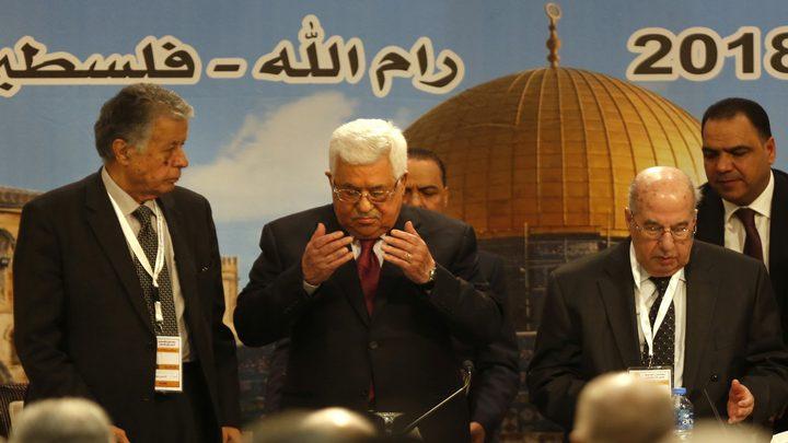 """""""فدا"""" يؤكد أهمية عقد جلسة المجلس المركزي"""