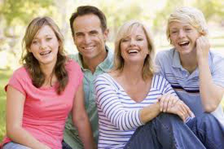 ما مدى تأثر العائلة بإكتئاب أبنائها المراهقين ؟
