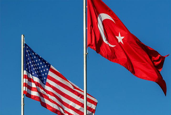 تركيا ترد على العقوبات الأمريكية