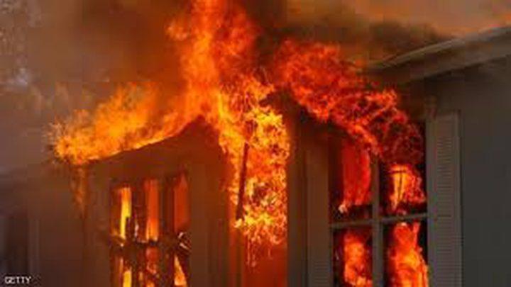 مصرع 10 مسنات في حريق جنوب تشيلي