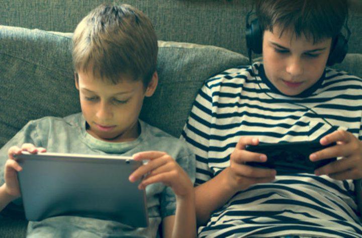 مخاطر ألعاب الفيديو على صحة الأطفال