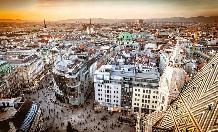 ما هي العاصمة الأوروبية الأمثل للعيش ؟