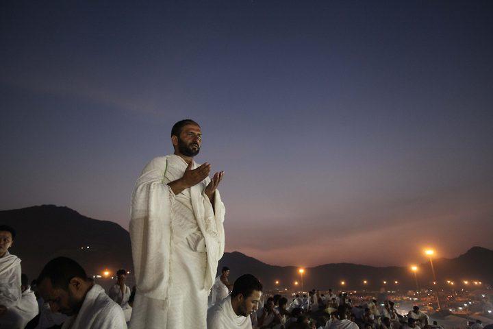 وصول حجاج مكرمة خادم الحرمين إلى مكة المكرمة