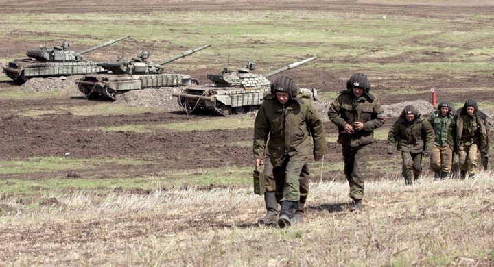 لوغانسك الشعبية تتهم القوات الأوكرانية بالقصف
