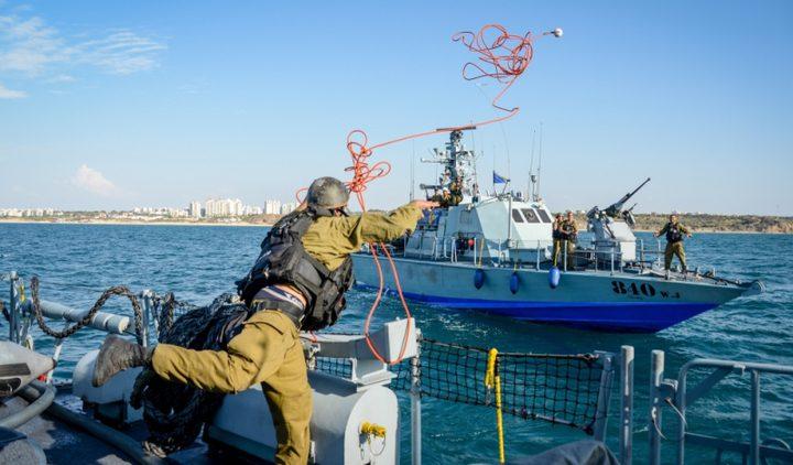 """BDS"" تمنع سفية إسرائيلية من الرُّسو بميناء تونسي"
