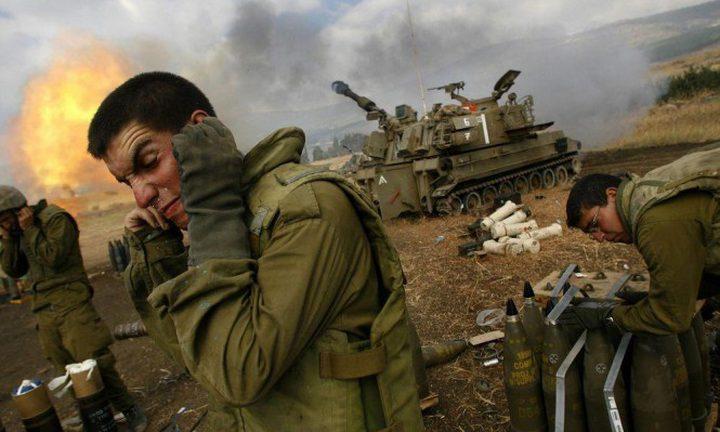 أزمات عديدة تمس بجهوزية الاحتلال للحرب