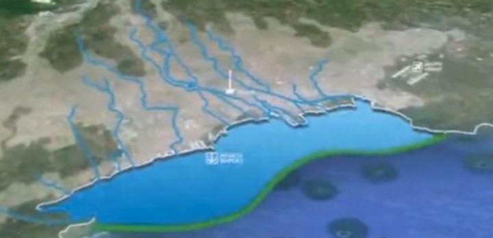 ماهي أسرع عاصمة تغرق حول العالم؟