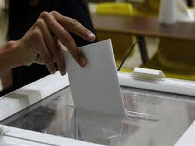 لجنة الانتخابات تحدد الموعد الاخير لطلبات الترشح