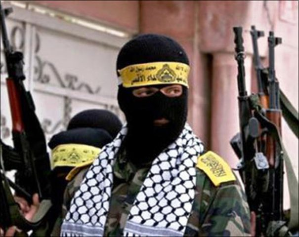 أمن حماس يعتقل القيادي بكتائب الأقصى خالد الجعبري