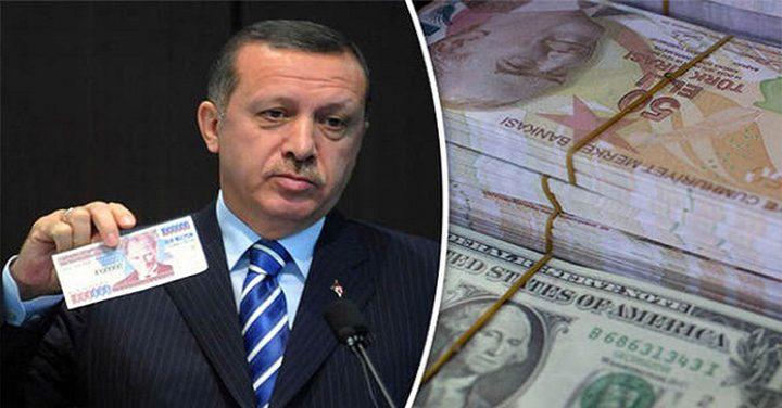 """""""كابوس سندات أكتوبر"""" ينتظر تركيا"""