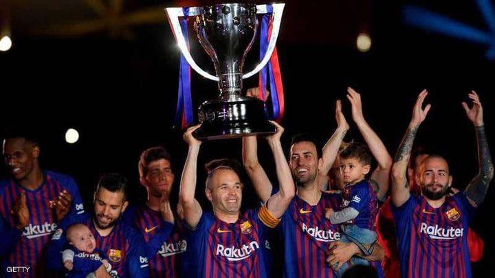 7 أسباب لمتابعة الليغا الإسبانية هذا الموسم