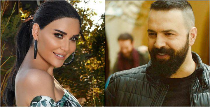"""تيم حسن يرحب بانضمام سيرين عبد النور لـ""""الهيبة(3)"""""""