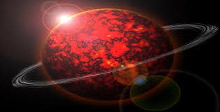 """""""ناسا"""" تكتشف """"كوكب الجحيم"""""""