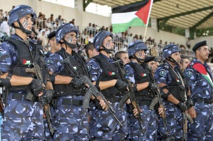 الشرطة تنهي استعداداتها لاستقبال عيد الأضحى