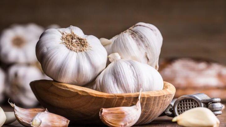 تناول الثوم مرتبط بانخفاض الوزن