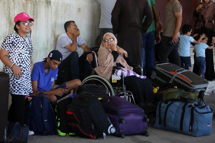 مواطنون يشتكون استبعادهم من كشوفات السفر فجأة
