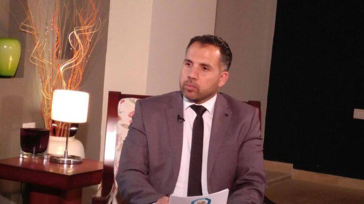 توقيف تنفيذ قرار الإفراج عن الأسير الصحفي الريماوي