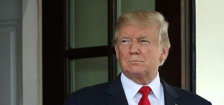 ترامب: لن نسدد ما علينا لسوريا