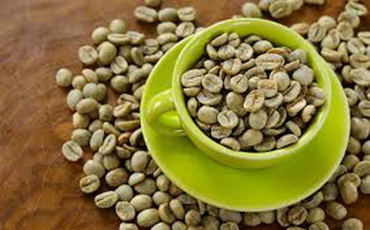 ما هي فائدة القهوة الخضراء ؟