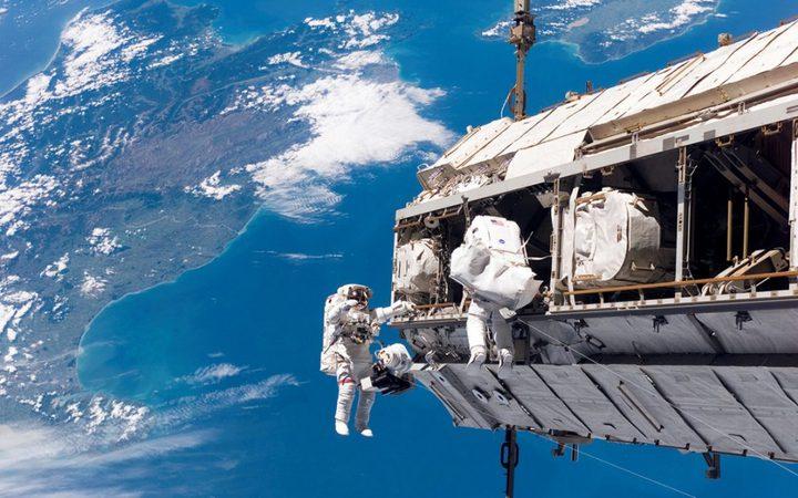 روسيا تضع شرطا للتعاون مع ناسا