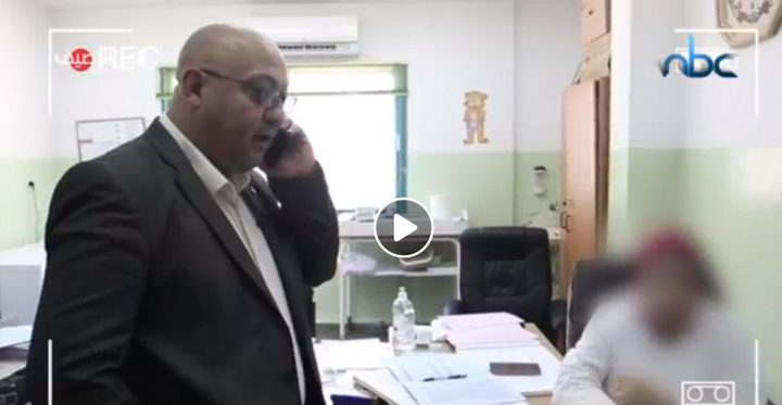 تحقيق مصور يكشف أسباب تسمم أهالي بلدة بيت فوريك
