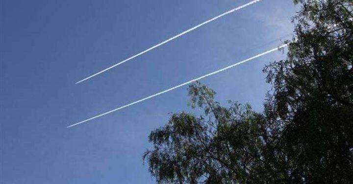 طيران الاحتلال يخرق الاجواء اللبنانية
