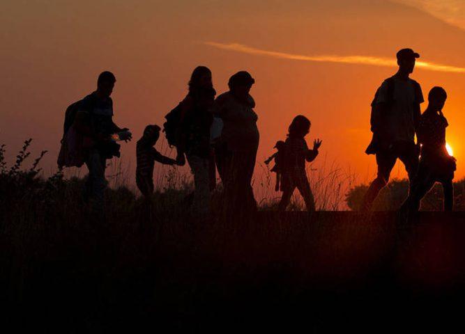 هدوء حذر يسود الحدود البرازيلية- الفنزويلية