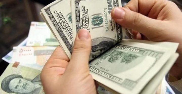 أسعار صرف العملات في فلسطين مقابل الشيكل
