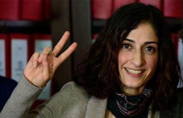 تركيا ترفع حظر السفر المفروض على صحفية ألمانية