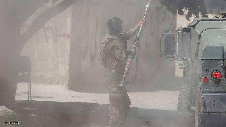 """كابل تستفيق على """"صواريخ القصر الرئاسي"""""""