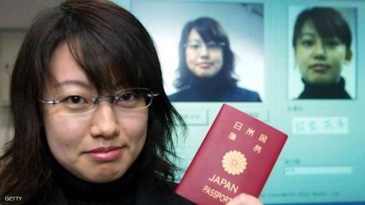 اليابان تريد فتح باب الهجرة