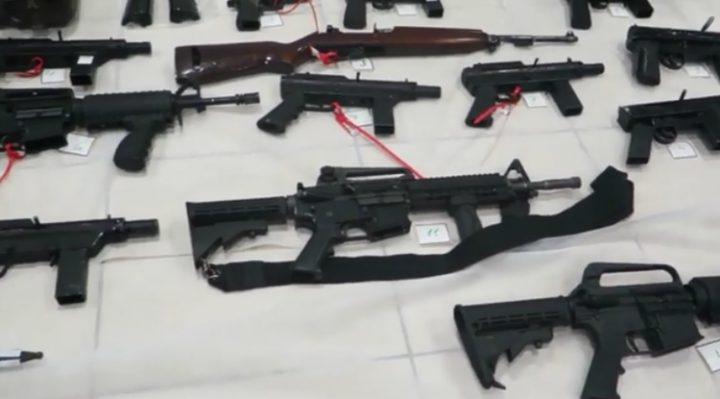 الاحتلال يدخل تعديلات جديدة على شروط حمل السلاح