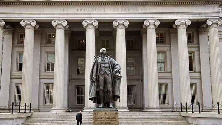 الولايات المتحدة تفرض عقوبات جديدة على روسيا