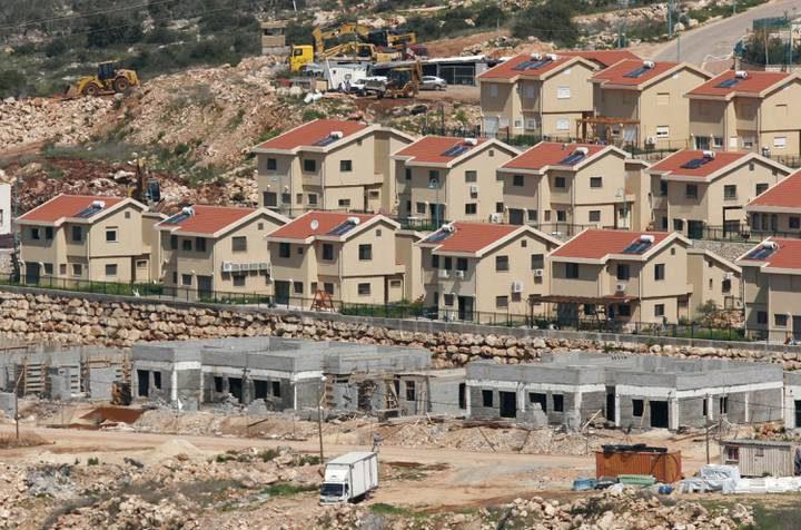الاحتلال يصادق على بناء 650 وحدة استيطانية جديدة