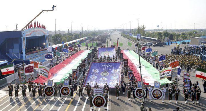 حلفاء الولايات المتحدة بخطر في حال مهاجمة إيران