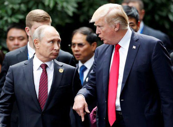 خطة روسية لمواجهة العقوبات الأميركية