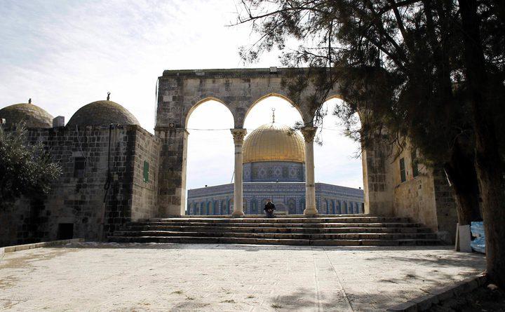 منظمة التحرير:تصريحات ترامب بشأن القدس لا قيمة لها