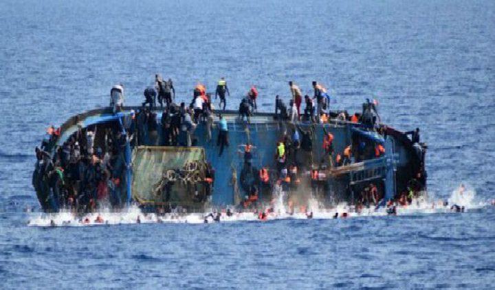 انتشال جثث 6 مهاجرين قبالة سواحل تونس