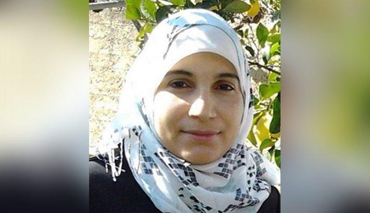 الاحتلال يمدد اعتقال الأسيرة خاطر للمرة السابعة