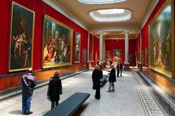 """دراسة تكشف فائدة """"عجيبة"""" لزيارة المتاحف"""
