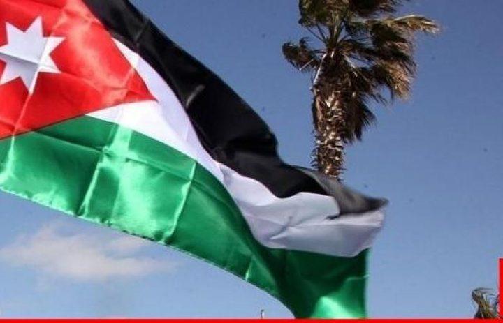 الأردن يعين سفيرا جديدا في اسرائيل