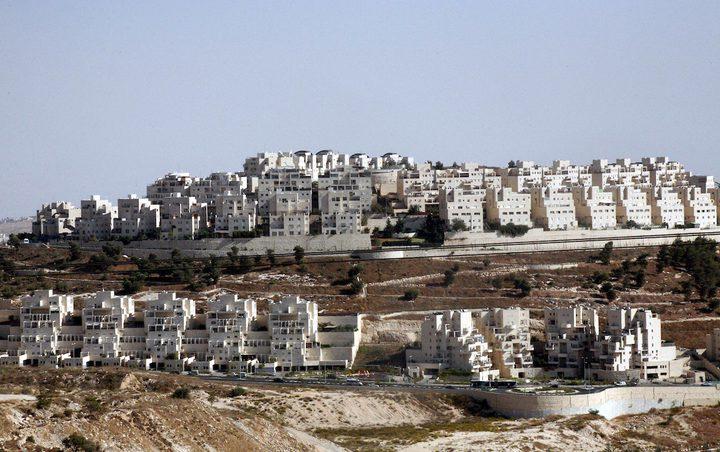 الاتحاد الأوروبي: الدولة الفلسطينية في خطر