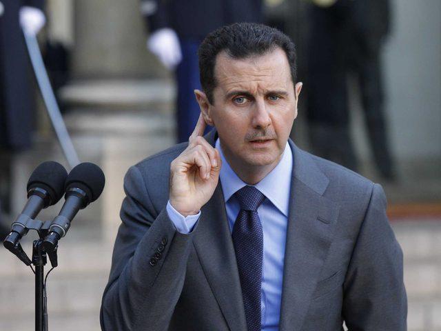 الأسد رفض عرضا سعوديا... هذه تفاصيله