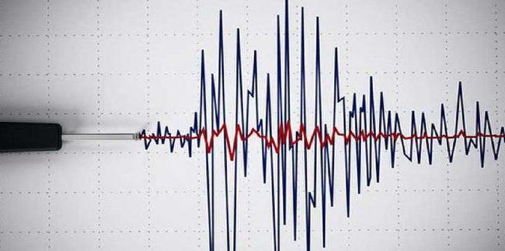 زلزال يضرب المنطقة الحدودية بين البيرو والبرازيل