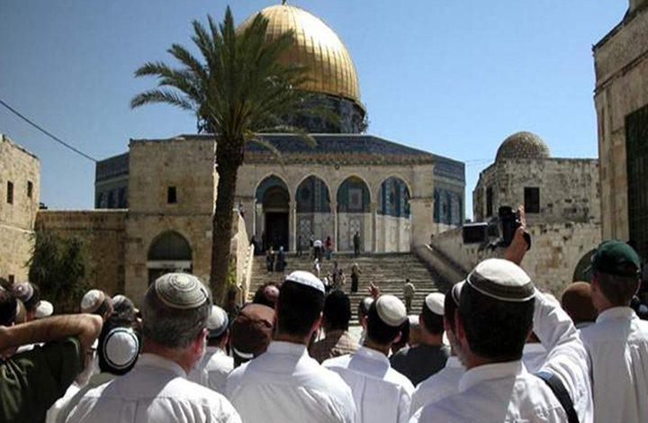 الاحتلال يسعى لشرعنة صلاة اليهود في الأقصى