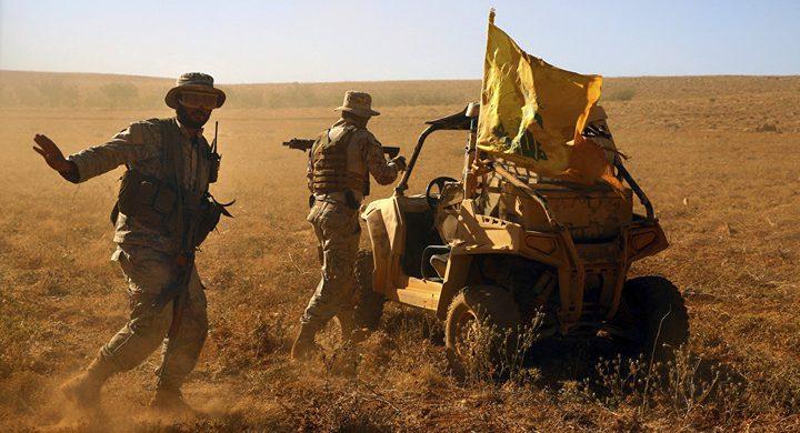 """قرى ومدن لـ""""حزب الله"""" في إسرائيل"""