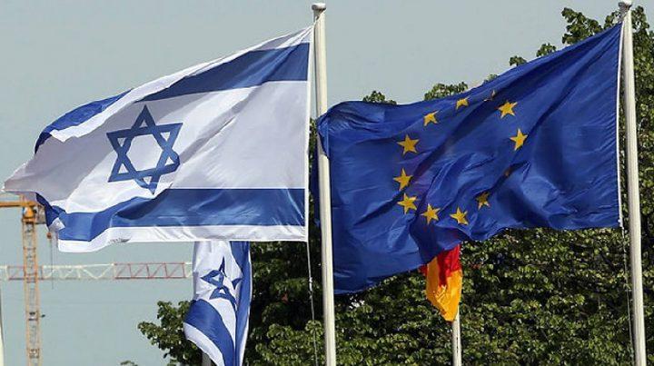 الاتحاد الأوروبي يجدّد رفضه لسياسة الاستيطان
