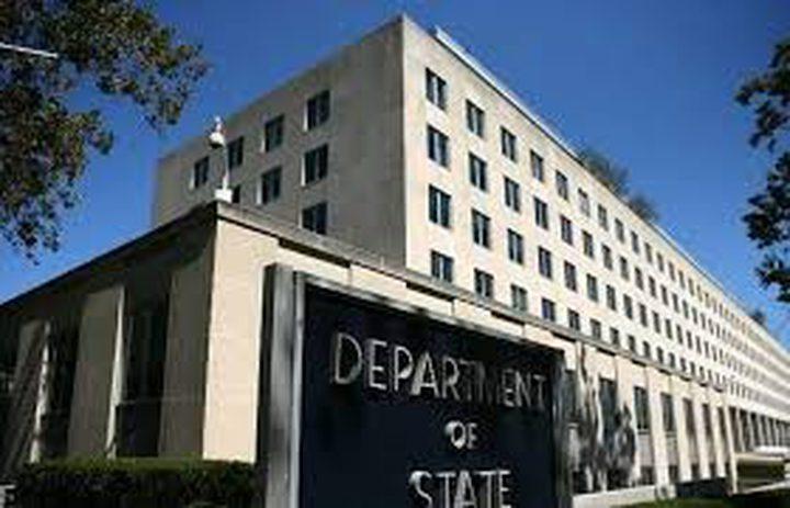 واشنطن: عقوبات جديدة ضد روسيا ستدخل حيز التنفيذ